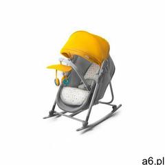 Leżaczek łóżeczko UNIMO 5Y31AQ - ogłoszenia A6.pl
