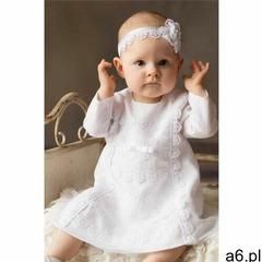 Sukienka niemowlęca do chrztu 6k40c9 marki Balumi - ogłoszenia A6.pl