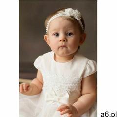 Sukienka niemowlęca do chrztu 6K40CA - ogłoszenia A6.pl