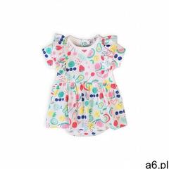 Minoti Sukienka niemowlęce 6k40af - ogłoszenia A6.pl
