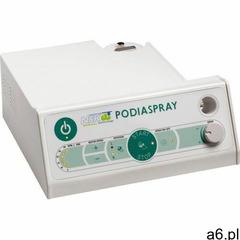frezarka podologiczna podiaspray nlx + px65l marki Nsk - ogłoszenia A6.pl