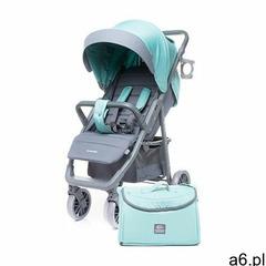 moody aqua xx wózek do 22kg + folia + torba gratis marki 4baby - ogłoszenia A6.pl