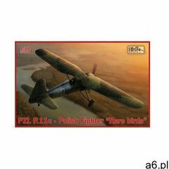 Ibg Model do sklejania pzl p.11c polish fighter rare birds (5907747901711) - ogłoszenia A6.pl