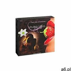 Voulez vous paris Sexshop - smakowity zestaw olejków i pyłków do ciała voulez-vous... - gift box exo - ogłoszenia A6.pl