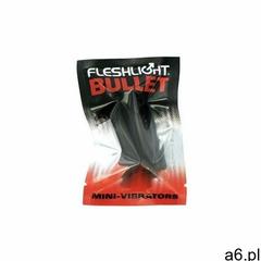 SexShop - Wibrujący pocisk Fleshlight – Bullet - online - ogłoszenia A6.pl