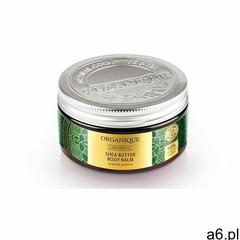 Organique balsamy i masła do ciała organique balsamy i masła do ciała oriental jasmine #familycode($ - ogłoszenia A6.pl