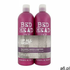 Tigi bed head fully loaded zestaw shampoo 750ml + conditioner 750ml dla kobiet - ogłoszenia A6.pl