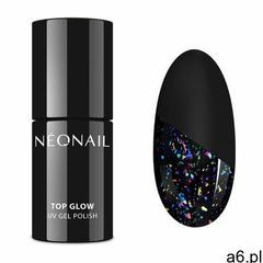 Top hybrydowy top glow polaris 7,2 ml marki Neonail - ogłoszenia A6.pl