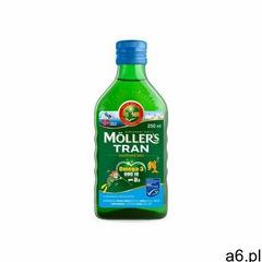 Mollers tran norweski- owocowy 8y41aq marki Möller's - ogłoszenia A6.pl
