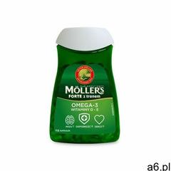 Mollers forte z tranem 8y41ai marki Möller's - ogłoszenia A6.pl