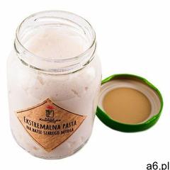 Nowa kosmetyka ekstremalna pasta czyszcząca na bazie szarego mydła 175g (5903760295851) - ogłoszenia A6.pl