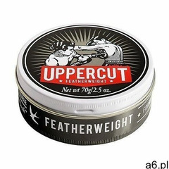Uppercut deluxe featherweight | matowa pasta do włosów 70g (9346164000007) - ogłoszenia A6.pl