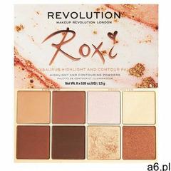 Makeup revolution roxi highlight and contour 8 x 2,5g (5057566139908) - ogłoszenia A6.pl