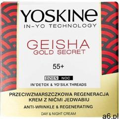 Yoskine Geisha Gold Secret (5900525063731) - ogłoszenia A6.pl