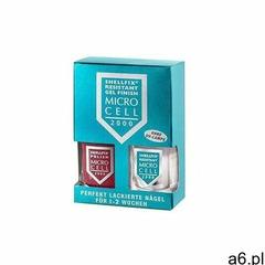 Microcell microcell 2000 shellfix microcell microcell 2000 shellfix shellfix resistant gel finish #f - ogłoszenia A6.pl