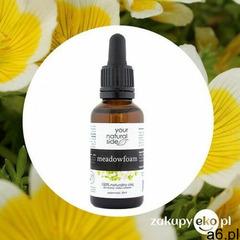 Your natural side olej meadowfoam nierafinowany 30ml - ogłoszenia A6.pl