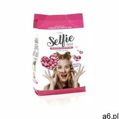 ItalWax Selfie Wax - delikatny wosk twardy w granulkach do depilacji bezpaskowej twarzy z kompleksem - ogłoszenia A6.pl