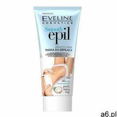 *dep.maska d/dep 175 ml smooth epil marki Eveline - ogłoszenia A6.pl