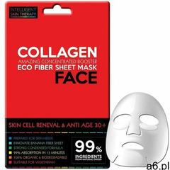 maska odbudowująca ist collagen marki Beauty face - ogłoszenia A6.pl