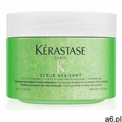 Kérastase Scrub Apaisant | Kojący scrub do wrażliwej skóry głowy 250ml - ogłoszenia A6.pl