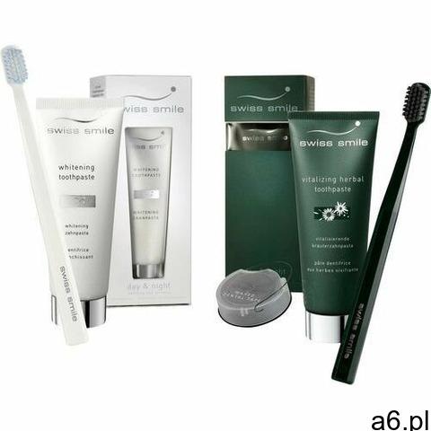 Swiss smile produkty swiss smile produkty day & night dental beauty kit #familycode($!item.produ - 1
