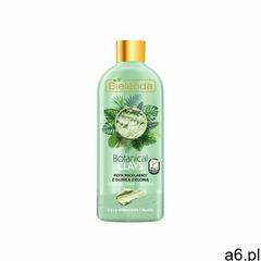 Płyn micelarny z glinką zieloną 8y41cl marki Bielenda - ogłoszenia A6.pl