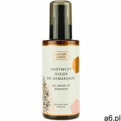 odżywczy olejek do demakijażu 150ml marki Nature queen - ogłoszenia A6.pl