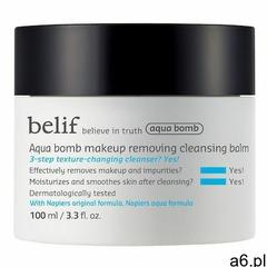 Aqua bomb makeup removing cleansing balm – Balsam do demakijażu - ogłoszenia A6.pl