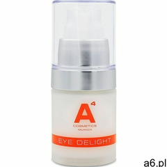 produkty a4 cosmetics produkty eye delight lifting gel #familycode($!item.productfamily) 15.0 ml mar - ogłoszenia A6.pl