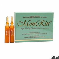 MonRin lotion odżywczy do skóry głowy 6x10ml - ogłoszenia A6.pl