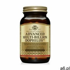 Advanced Multibilion Dophilus 60kaps - ogłoszenia A6.pl