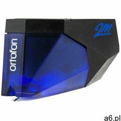 Ortofon 2m blue wkładka gramofonowa nude, elliptical diamond - ogłoszenia A6.pl