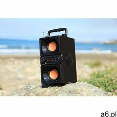 Głośnik Bluetooth Media-Tech Boombox Dual BT MT3167, 9_51621 - ogłoszenia A6.pl