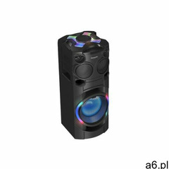 System audio sc-tmax40 marki Panasonic - ogłoszenia A6.pl