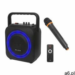 Głośnik przenośny BLOW BT800 z mikrofonem (5900804082019) - ogłoszenia A6.pl