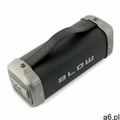 Głośniki bluetooth bazooka 30-335# kolor czarny marki Blow - ogłoszenia A6.pl