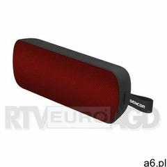 Sencor SSS 1110 NYX (czerwony), SSS 1110 NYX RED - ogłoszenia A6.pl