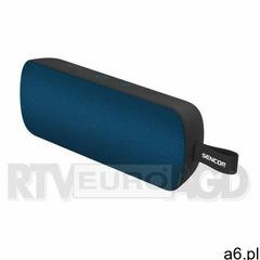 Sencor SSS 1110 NYX (niebieski), SSS 1110 NYX BLUE - ogłoszenia A6.pl