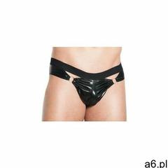 bruno black slipy męskie marki Me seduce - ogłoszenia A6.pl