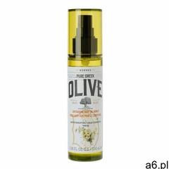 OLIVE & Honey Body Oil - Suchy olejek do ciała - ogłoszenia A6.pl