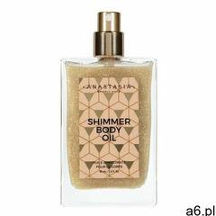 Shimmer body oil - rozświetlający olejek do ciała marki Anastasia beverly hills - ogłoszenia A6.pl