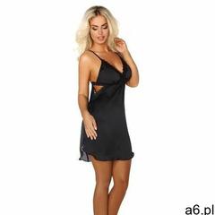 Beauty night shannon black koszulka, kolor czarny - ogłoszenia A6.pl