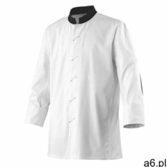 Robur Bluza kucharska adagio biała rękaw 3/4 m - ogłoszenia A6.pl