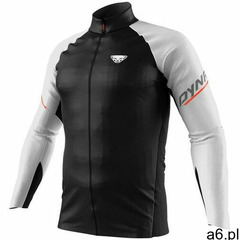 Dynafit DNA Wind Jacket Men, czarny/biały S 2021 Zimowe kurtki i kamizelki do biegania - ogłoszenia A6.pl