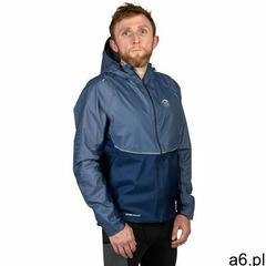 Ultimate direction ultra jacket men, niebieski xl 2021 zimowe kurtki i kamizelki do biegania (005400 - ogłoszenia A6.pl