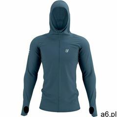 3d thermo seamless zip hoodie born to swimbikerun 2021, petrol m 2021 zimowe kurtki i kamizelki do b - ogłoszenia A6.pl