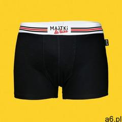 Majtki De Luxe Kto to kupi - męskie M - DE LUXE M r.M- Zamów do 16:00, wysyłka kurierem tego samego  - ogłoszenia A6.pl