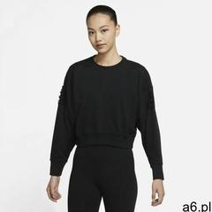Nike Women's Cropped Fleece Training Crew L - ogłoszenia A6.pl