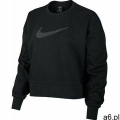 Nike Get Fit Women's Swoosh Training Crew S - ogłoszenia A6.pl