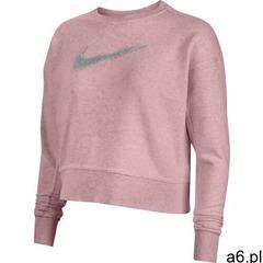 Nike Get Fit Women's Swoosh Training Crew L - ogłoszenia A6.pl